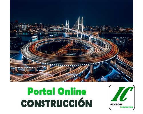 Portal Online de la Construcción
