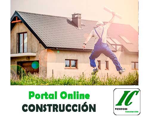 Trabaja en la Construcción