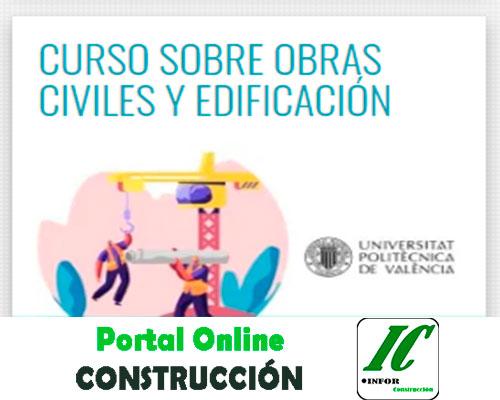Cursos Online de Construcción