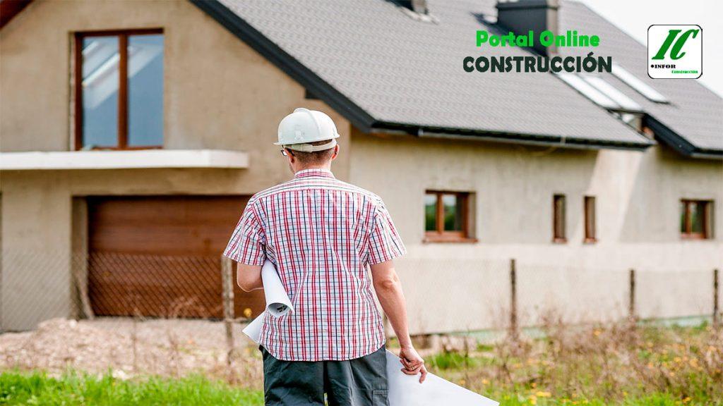 Cursos Online de la construcción