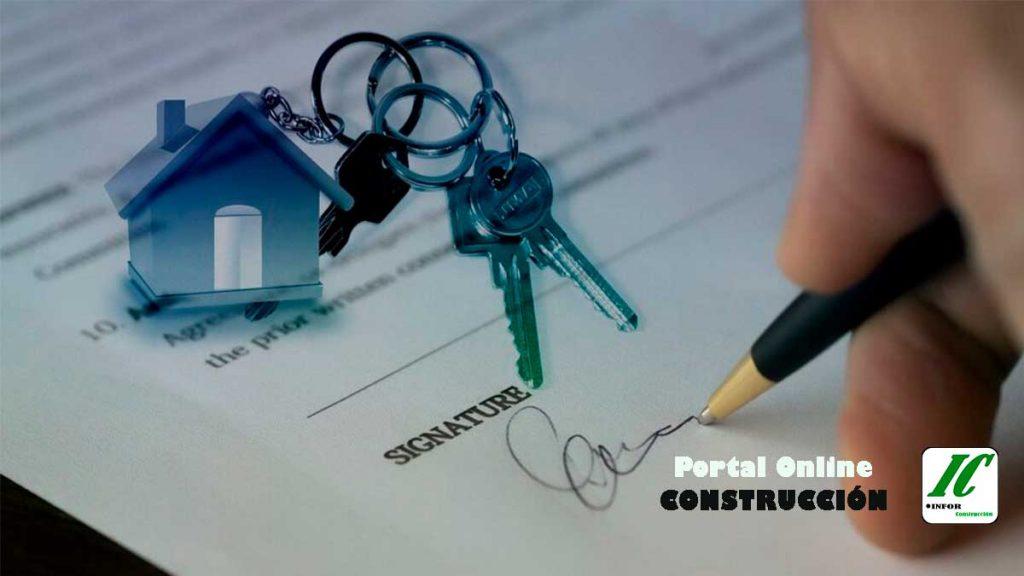 ¿Cuánto cuesta inscribir una vivienda en el Registro de la propiedad?
